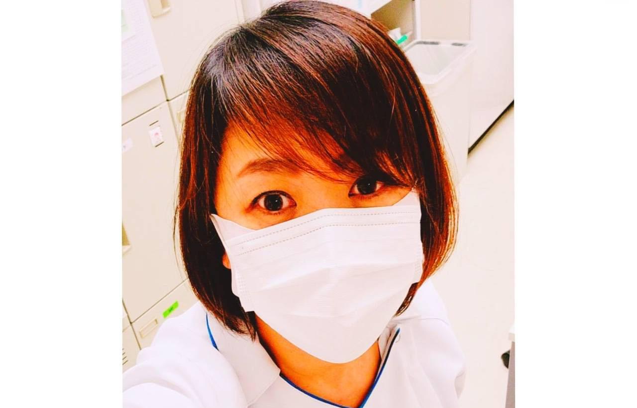 看護師 マチルダ様